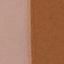 Marrone caramello, rosa