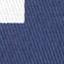 Marineblau, Weiß