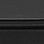 Negro grisaceo veteado, negro