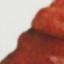 Bianco, tonalità rosse