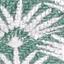 Verde smeraldo, bianco