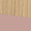 Legno di quercia, rosa cipria