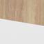 Legno di quercia, bianco