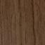 Ciemny drewno dębowe, czarny