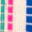 Vorderseite: Mehrfarbig Rückseite: Beige