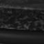 Piano d'appoggio: marmo nero Struttura: nero, opaco