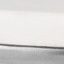 Tischplatte: Weiss-grauer Marmor, leicht glänzendGestell: Silberfarben, matt