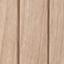 Korpus: EichenholzfurnierFüße: Schwarz, matt
