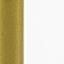 Wazon: transparentny Stelaż: odcienie złotego, matowy