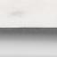 Tafelblad: wit-grijs marmer, licht glanzend. Frame: mat zilverkleurig