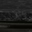 Piani d'appoggio: marmo nero Struttura: nero opaco