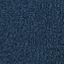 Rivestimento: blu scuro piedini: legno di betulla