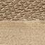 Structure: bois de chêne Assise: beige