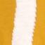 Żółty/biały