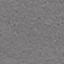 Revêtement: gris foncé pied: noir, mat
