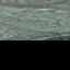 Blat: zielony marmur Stelaż: czarny, matowy