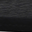 Tischplatten: Schwarz Gestell: Schwarz, matt