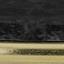 Piani d'appoggio: marmo nero Struttura: dorato opaco