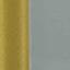 Wazon: zielony, transparentny Stelaż: odcienie złotego, matowy