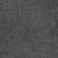 Terciopelo gris oscuro, patas negro