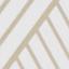 Goldfarben, Weiß