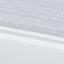 Wit, lichtgrijs