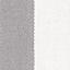 Bianco crema/grigio chiaro