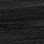 Tischplatte: Mangoholz, schwarz lackiert Gestell: Schwarz, matt