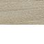 Tischplatte: Mangoholz mit Kerben Gestell: Weiss, matt