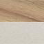 Odcienie piaskowego, drewno akacjowe