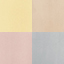 Gelb, Kastanienbraun, Grau, Braun