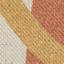 Terakota, beżowy, blady różowy, brązowy