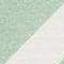Zielony, kremowy