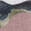 Przód: brudny różowy, kremowobiały Tył: brudny różowy