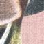 Vorderseite: Altrosa, CremeweißRückseite: Alrosa