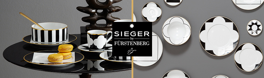 sieger by f rstenberg kunst zum servieren westwingnow. Black Bedroom Furniture Sets. Home Design Ideas