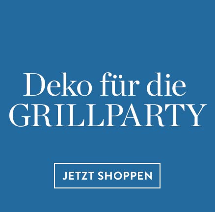 Deko-Grillparty-Tisch-Bar