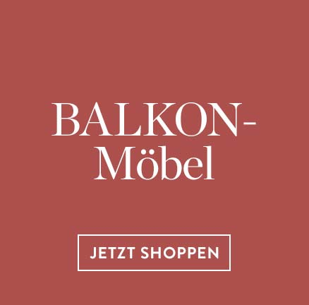 Outdoor-Moebel-Balkon