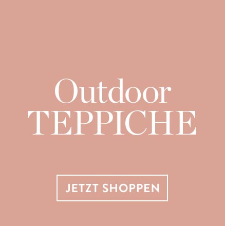 Outdoor-Teppiche-Bodendekoration