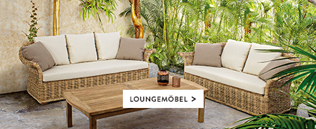 loungemoebel
