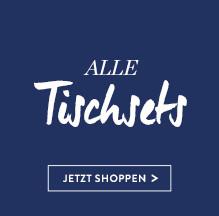 tischsets CW