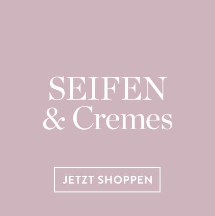 Bad-Seifen-Cremes