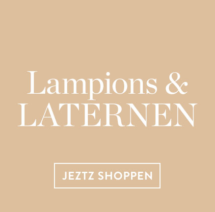 Raumduft-Laternen-Lampions