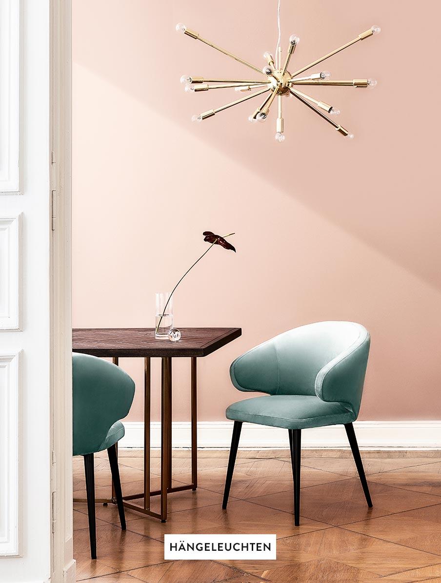 Lampen-Hangeleuchten-Esszimmer