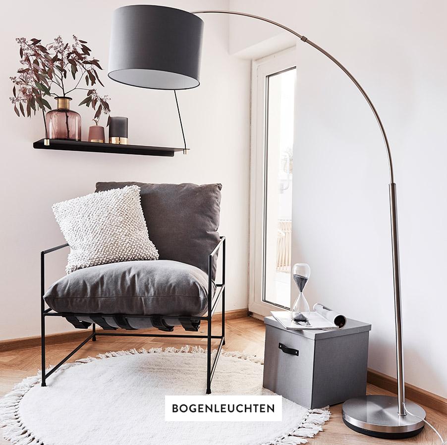 schöne wohnzimmer stehlampen