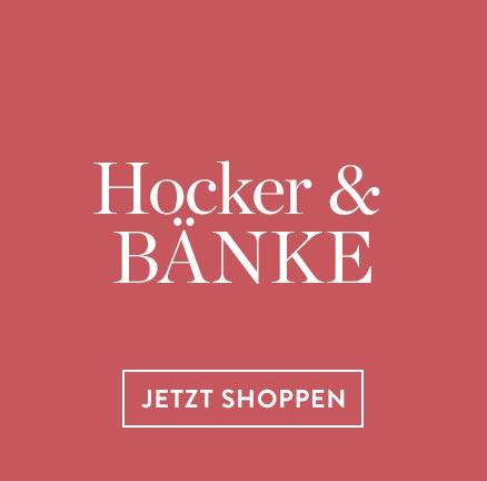 Flur-Hocker-Baenke