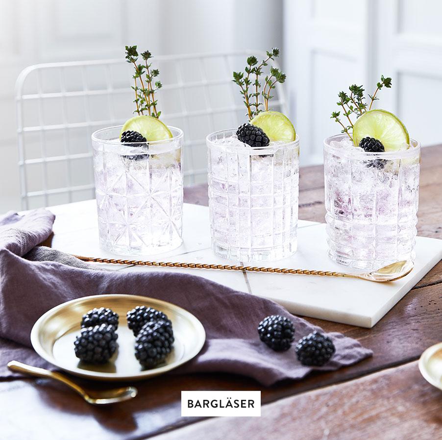 Relativ Gläser & Bar IS92
