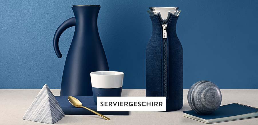 Tisch-Bar-Serviergeschirr-Kanne