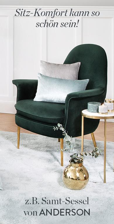 Möbel online kaufen ♥ Home & Living | WestwingNow