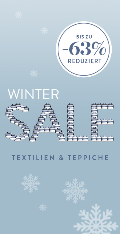 Textilien & Teppiche